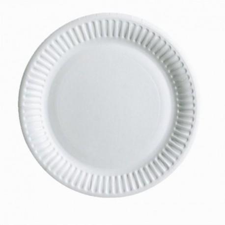 Tanier z lepenky Ø 180 mm