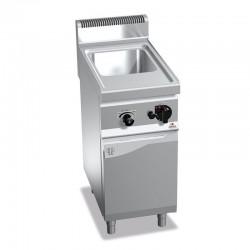 Plynový varič cestovín