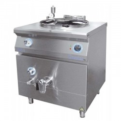 Elektrický kotol 85 l, EB85-900 manuál