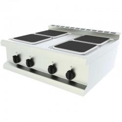 Elektrické varidlo - 4 štvorcové