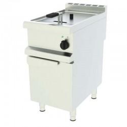 Elektrická fritéza - 1 vanička s podstavbou