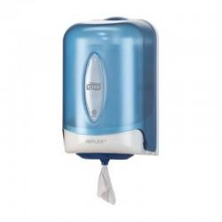 Tork Reflex Mini zásobník, modrý, M3