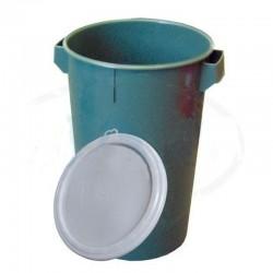 Koš na odpadky PLASTOVÝ 60 l