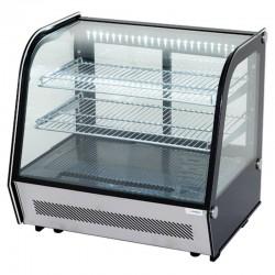 Chladená stolová vitrína LUX 160 l