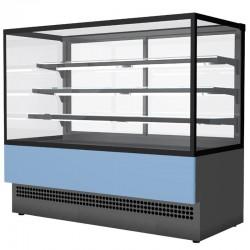 Predajná vitrína chladená EVOK