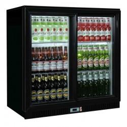 Barová chladnička Forcar 2x dvere