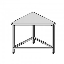 Pracovný stôl rohový