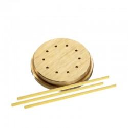 Spaghetti alla chitarra matrica k výrobníkom na cestoviny