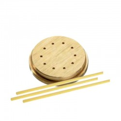 Spaghetti alla chitarra matrica k výrobníkom na cestovíny