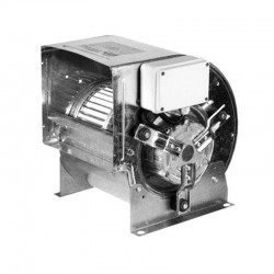 Motor do digestorov1800 m3/h