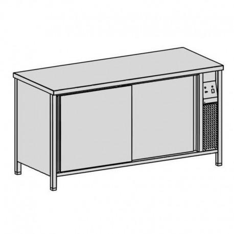 Ohrievací stôl - režón 1N