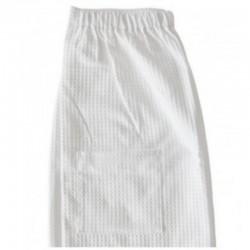 Zavinovacia sukňa do sauny pánska