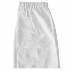 Zavinovacia sukňa do sauny dámska