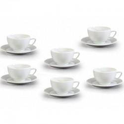 Lea šapo čajové nízke 155 súprava