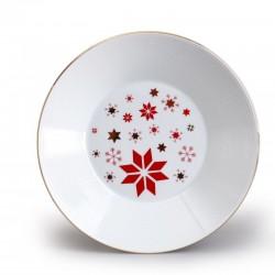 Lea tanier hlboký červená hviezda zl