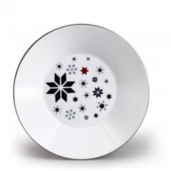 Lea tanier hlboký modrá hviezda pl