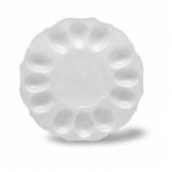Podnos na vajcia 27 cm