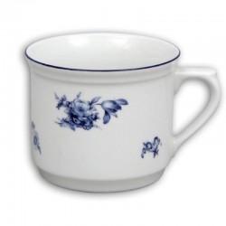 Hrnček Varak - modrá ruža