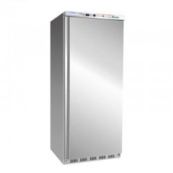 Chladnička nerezová 570 l FORCAR
