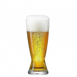 Weizen beer glass - small 420 ml BEER