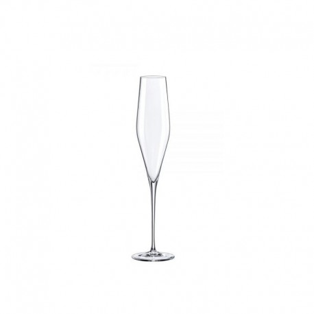 Champagne flute SWAN 190 ml