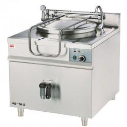 Elektrický varný kotol 150 l