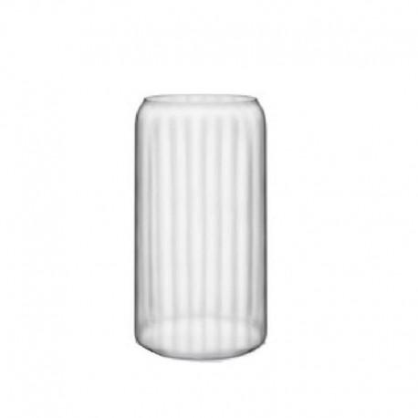 Váza Ambiente 25,5 cm OPTICAL