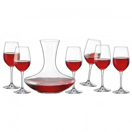 Set na víno 7 dielny SOMMELIER