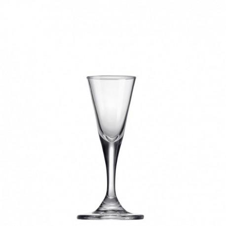 Pohár na alkohol/likér 30 ml 6 kusov