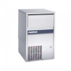Výrobník ľadu ARISTARCO 40/15 kg voda