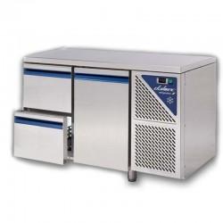Chladiaci stôl DALMEC 3 zás.+ dvier. - v kombinácii ( 1P)