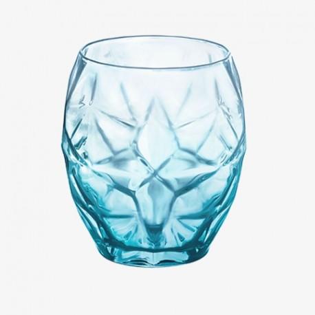 ORIENTE pohár 0,5 modrý