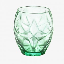 ORIENTE pohár 0,5 zelený
