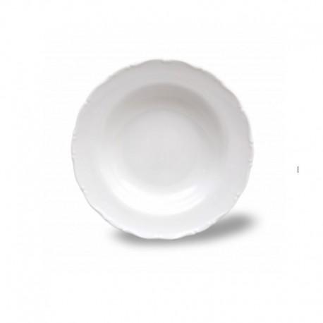 Ophelia tanier hlboký 23 cm
