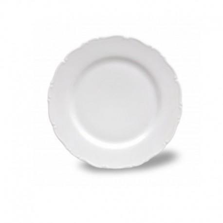 Ophelia tanier plytký 25
