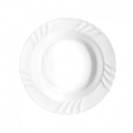EBRO - tanier hlboky 24 cm