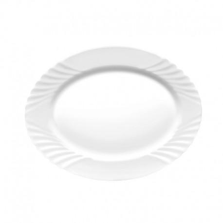 EBRO - tanier oválny 36 cm
