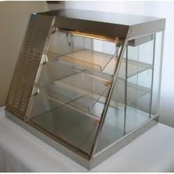 Galifax špeciálne vitríny 80N,S