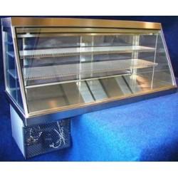 Galifax stol.vitrína 80NS ECO