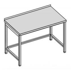 Pracovný stôl bez police 190x70