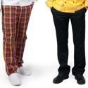 Kuchárske nohavice