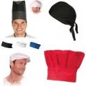Kuchárské čapice