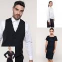 Manažment a recepcia - oblečenie