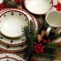 Vianočný porcelán THUN