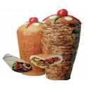 Gyrosy a kebab