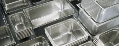 Gastronádoby GN vysokej kvality za rozumnú cenu